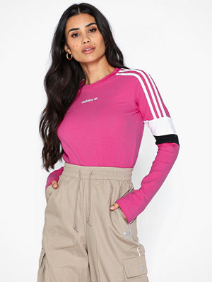 Adidas Originals Cropped Ls