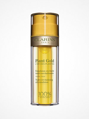 Ansikte - Clarins Plant Gold L'or Des Plant