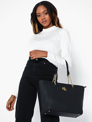 Lauren Ralph Lauren Langdon 30 Tote Medium