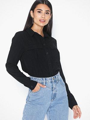 Vero Moda Vmfreja Ls Shirt Wvn