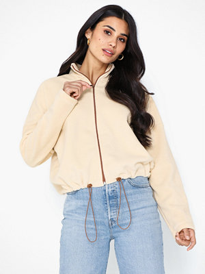 Gina Tricot Lisa Fleece Jacket