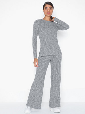 Noisy May byxor Nmsloan Nw Knit Pant