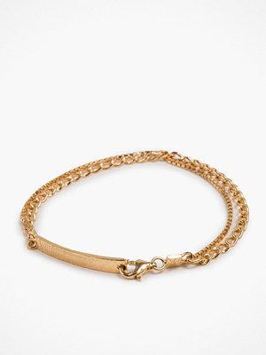 Cornelia Webb armband Warped Double Bracelet
