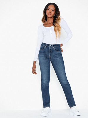 Levi's 501 Crop Charleston All Day