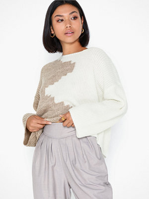 Vila Viloui Knit L/S Top/Ki
