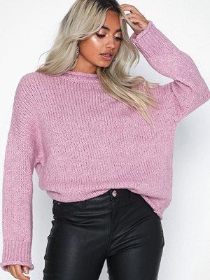 Only Onlkailynn L/S Pullover Ex Knt