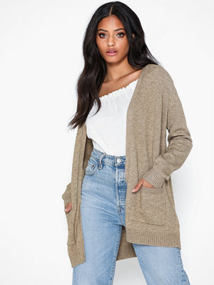 Cardigans - Only Onllesly L/S Open Cardigan Knt Noos