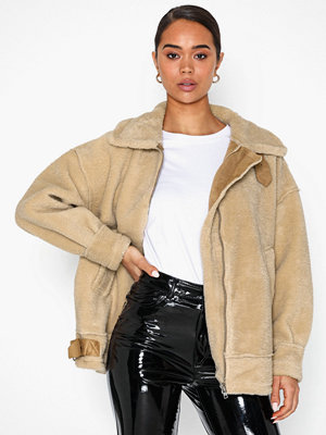 Missguided Oversized Aviator