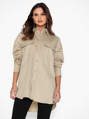 NLY Trend Cargo Shirt