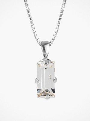 Caroline Svedbom halsband Baguette Necklace