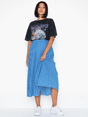 Selected Femme Slfrylee Mw Ankle Skirt B