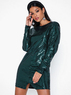 Ivyrevel Sequin Mini Dress