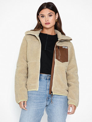 Polo Ralph Lauren Fz Sherpa-Synthetic-Jacket