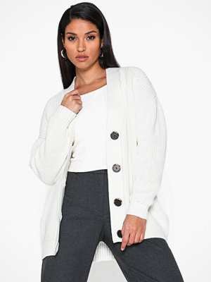 Selected Femme Slfbailey Ls Knit Button Cardigan N