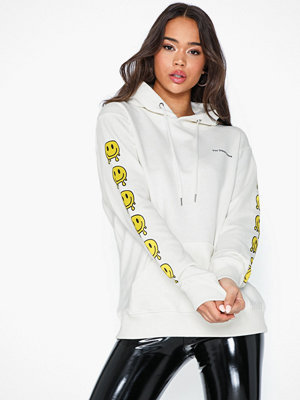 Street & luvtröjor - The Classy Issue Smile Hoodie