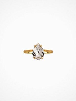 Caroline Svedbom Petite Drop Ring