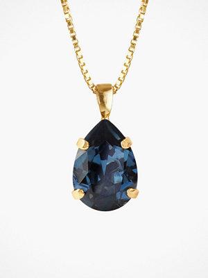 Caroline Svedbom halsband Mini Drop Necklace Montana