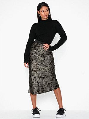 MOSS Copenhagen Celie Skirt AOP
