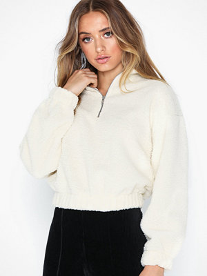 Tröjor - Gina Tricot Bella Teddy Sweater