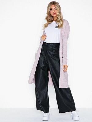 Vero Moda Vmdoffy Ls Long Open Cardigan Noos