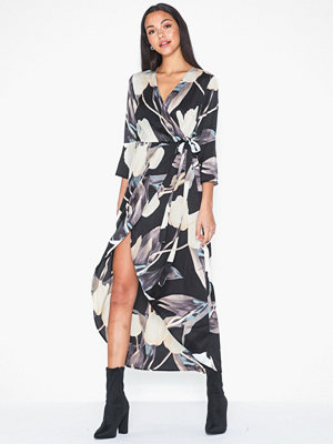 Object Collectors Item Objpania Wrap Dress PB7 Div