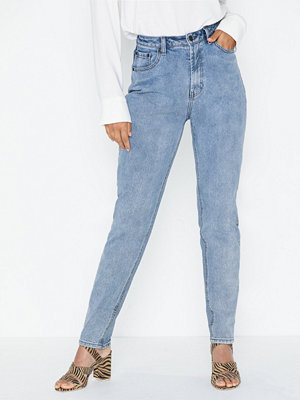 Jeans - Object Collectors Item Objmandy Mom Jeans OXI215 104