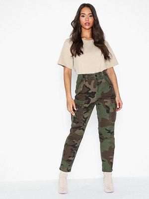 Polo Ralph Lauren mönstrade byxor Carmo Cargo Trousers