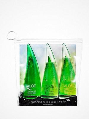 Holika Holika Jeju Aloe Face & Bodycare Set