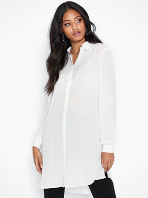 Vila Vilucy Button L/S Tunic - Noos