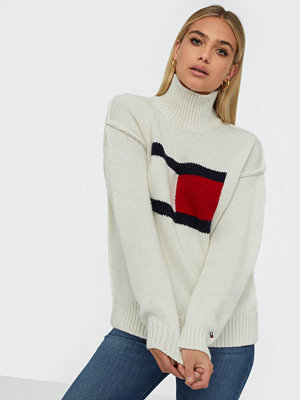 Tommy Jeans Tjw Tommy Flag Sweater