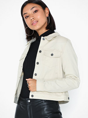 Vero Moda Vmhot Soya Ls Jacket Color