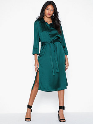 Jacqueline de Yong Jdyfifi 3/4 Below Knee Dress Wvn