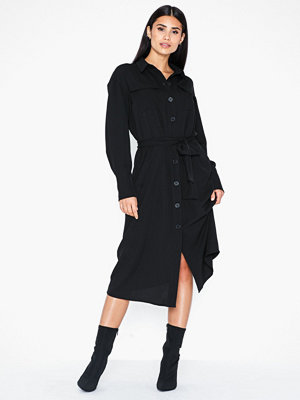 Y.a.s Yasecho Ls Shirt Dress