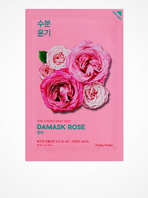 Ansikte - Holika Holika Pure Essence Sheet Mask Damask Rose