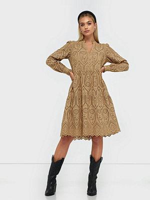 Y.a.s Yasholi Ls Knee Dress D2D