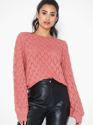 Vero Moda Vmpretty Ls Structure Blouse
