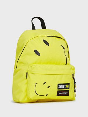 Eastpak gul ryggsäck Padded Pak'R