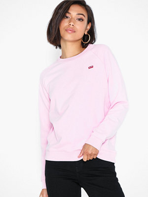 Levi's Relaxed Graphic Crew Batwing C
