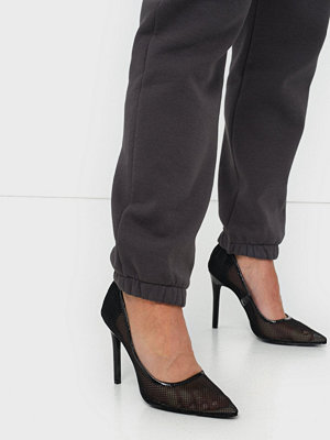 Pumps & klackskor - NLY Shoes Slim Pump Black