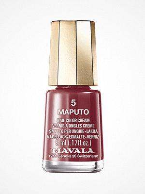 Naglar - Mavala Retro Colors 5ml Maputo