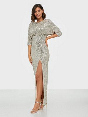 TFNC Jia Maxi Sequin Dress