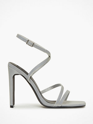 NLY Shoes Keeping Up Heel Sandal