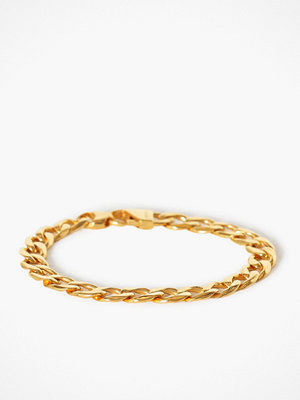 Syster P armband Links Curb Chain Bracelet