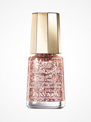 Naglar - Mavala Minilack Glam Glam Show