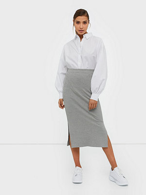 Noisy May Nmmonica Hw Pencil Skirt Bg