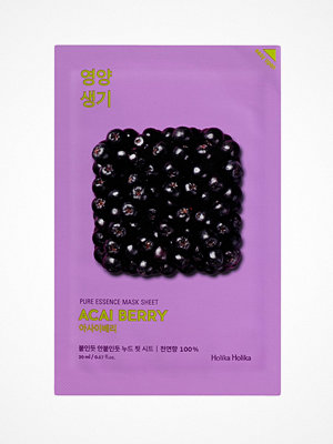 Holika Holika Pure Essence Sheet Mask Acai