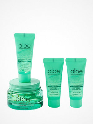 Holika Holika Aloe Soothing Essence 80% Moist Firming Gel Cream Set 100 ml