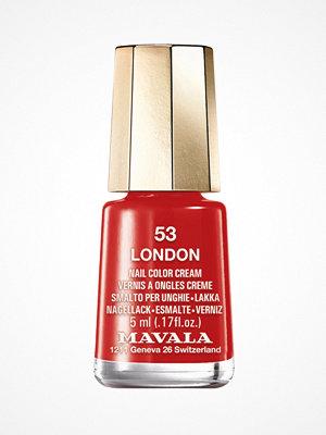 Mavala Minilack 5ml London