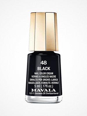 Mavala Minilack 5ml Black