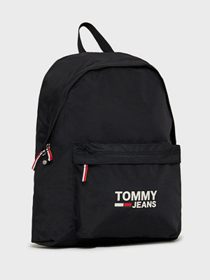 Tommy Jeans svart ryggsäck Tjw Cool City Backpack